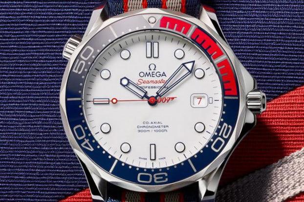wholesale dealer 4b226 771b7 オメガ・シーマスター「007」の新作限定モデルが登場 | octane ...