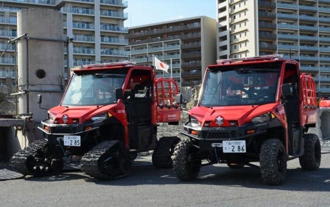 東京 消防 庁